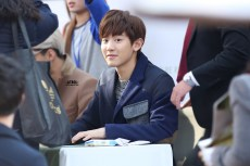 Smilie Chanyeol