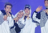 Sehun, Chen, D.O. & Chanyeol