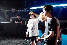 Baekhyun, Suho & D.O.