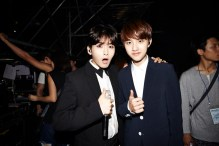 Ryeowook & D.O.