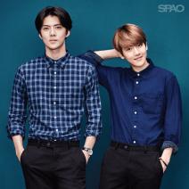 Sehun & Baekhyun