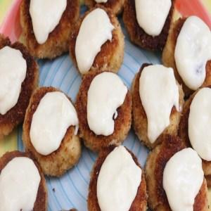 Appetizer Chicken Croquettes