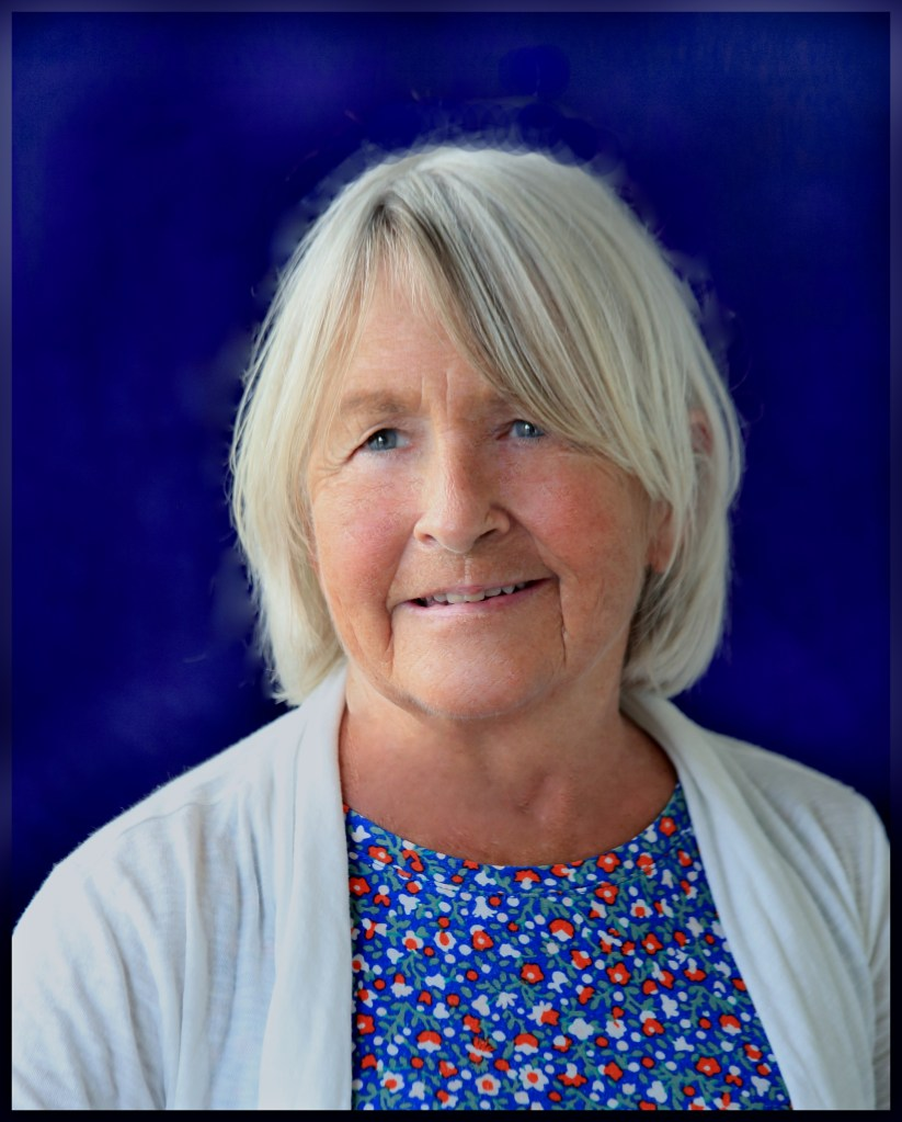 Linda Wall