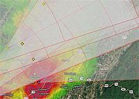 Storm Radar Map