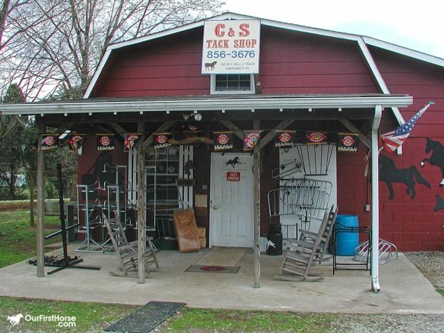 C&S Western & Tack Shop