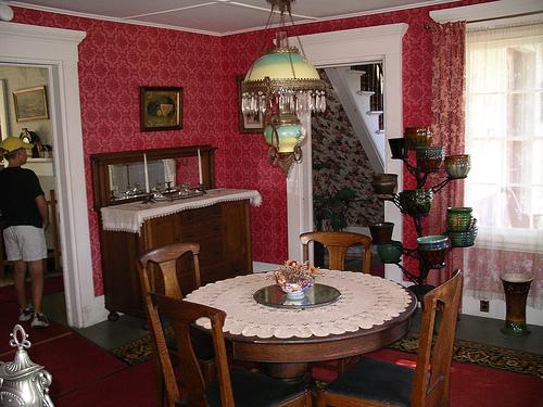 Fixer-Upper » Victorian Homes