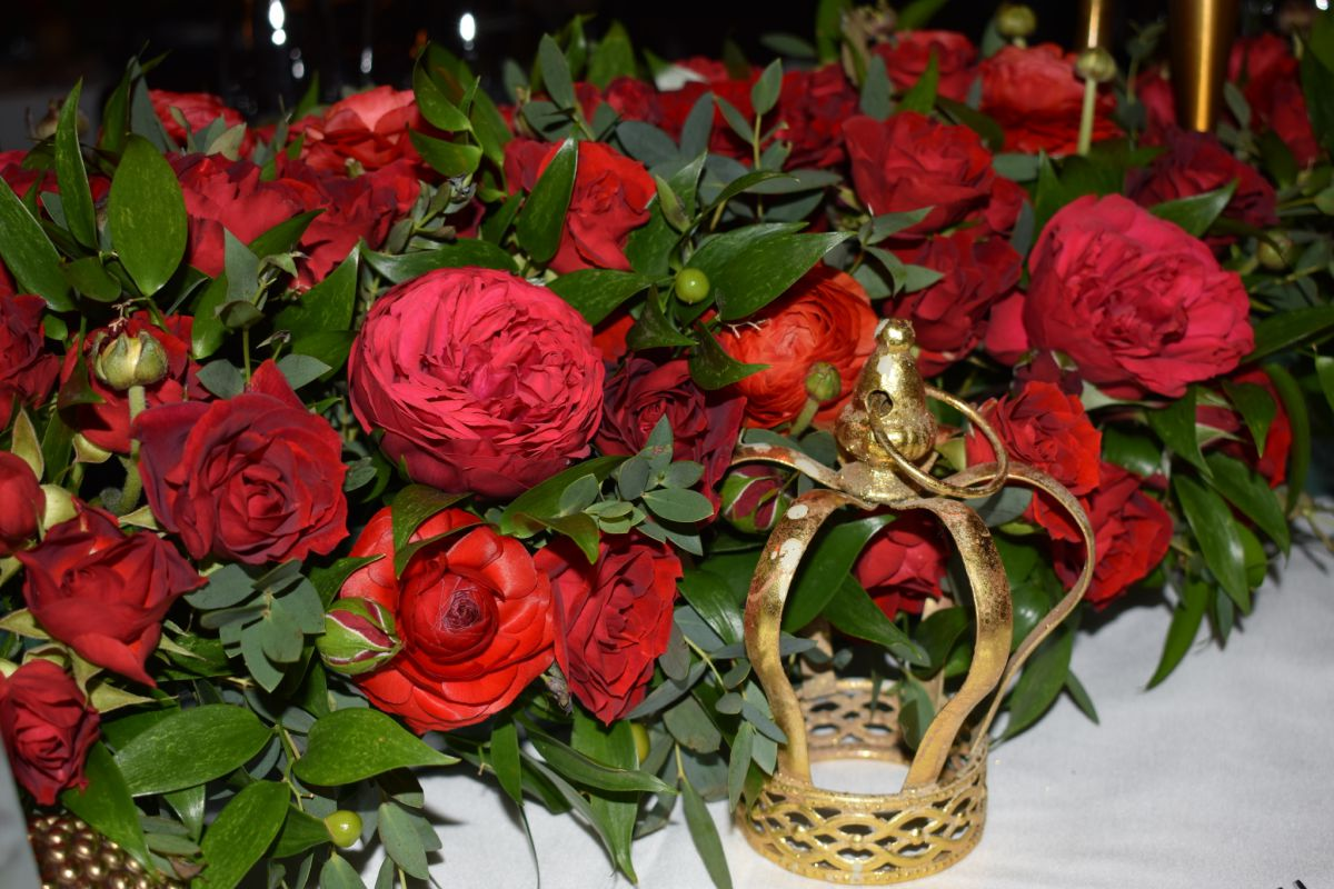 Private Dining | The Flower Gallery | Tampa's Best Florist