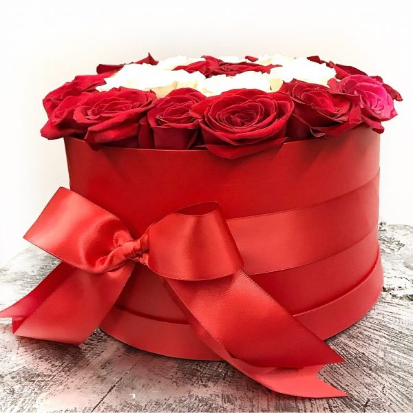 Valentine's Day Flower Arrangements   The Flower Gallery   Tampa's Best Florist