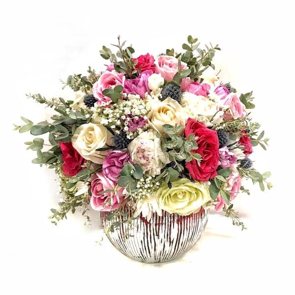 Birthday Flower Arrangements | The Flower Gallery
