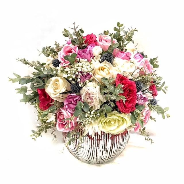 Birthday Flower Arrangements   The Flower Gallery