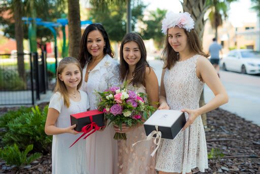 Mother's Day Flowers | The Flower Gallery | Tampa's Best Florist