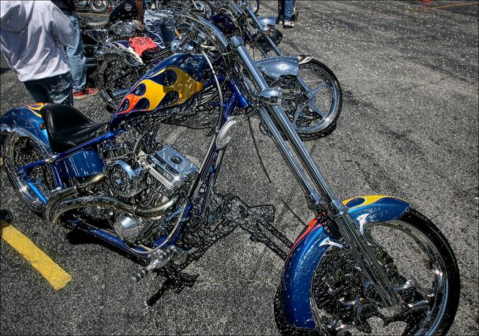 Kellys Motorcycle Rally4203