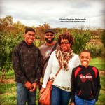 Meet the Slaughter Family Caleb, Broderick, Torrie, & Joshua