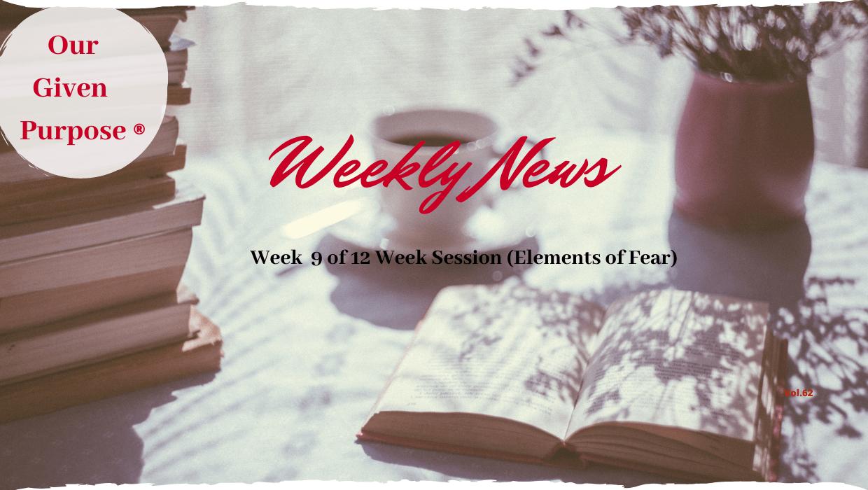 Weekly News Vol 62