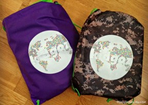 Kidgoz Travel Packs | Baby Globetrotters Recommend | OurGlobetrotters.Com