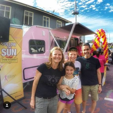Adventure Mumma | Family Adventurers to Follow this Summer | OurGlobetrotters.Com