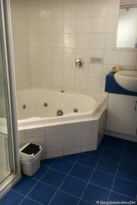 Bathroom Spa Villa