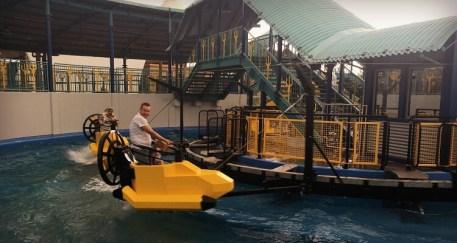 Legoland Dubai Family Theme Park Review Globetrotters
