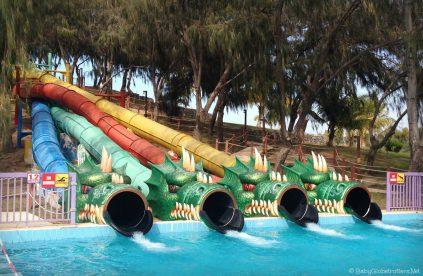 Dreamland Water Park Umm al Quwain