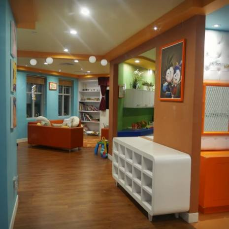 Kidzania Singapore review by Our Globetrotters