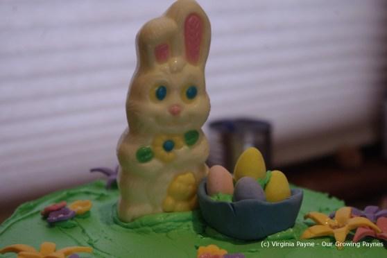 Easter Cake 5 2013