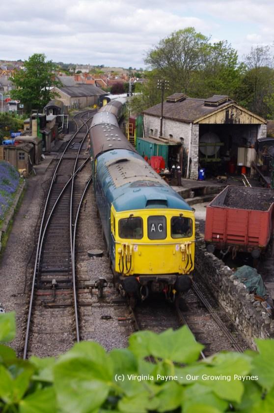 train 1 2013