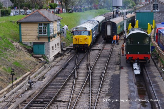 Train 2 2013