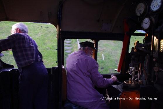 train 6 2013