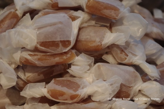 Apple cider caramels 15 2013