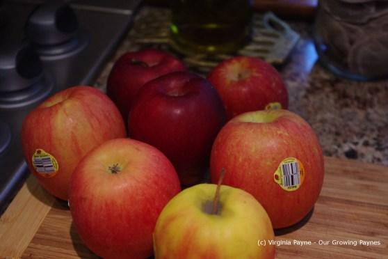 Apple Jam 2 2013