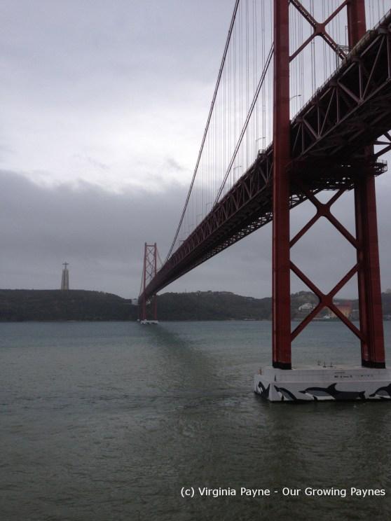 Lisbon 1 2013