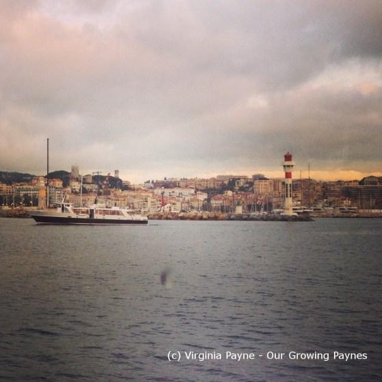 Monaco 1 2013