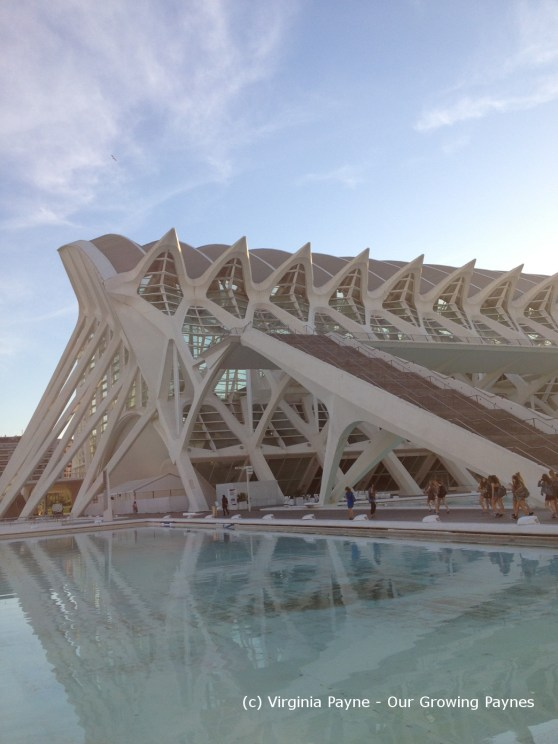 Valencia 3 2013