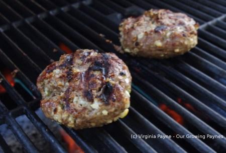 Greek lamb burgers 3 2015