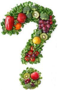 vegetable question