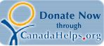 Donate now through CanadaHelps