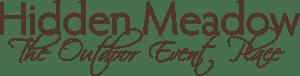 Hidden Meadow Logo