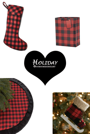 Buffalo_Plaid_Holiday_Items