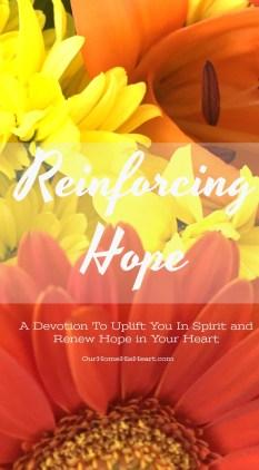 Hope Devotion