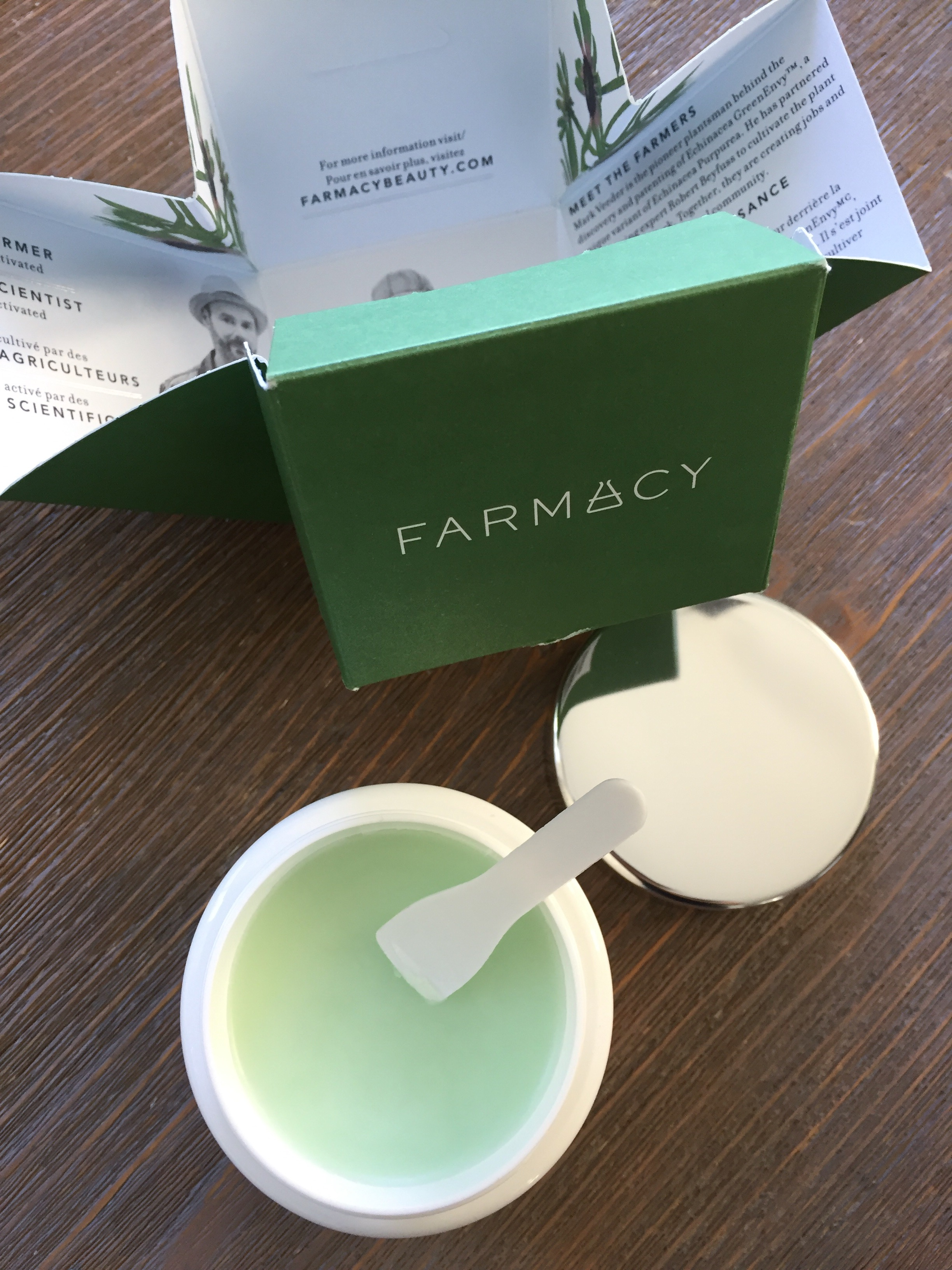 Pharmacy Green Clean Review