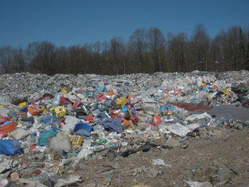 На Франківщині нарахована шкода в розмірі 405 648 грн. за засмічення земель