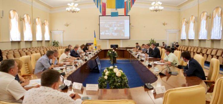 Мінрегіон: В Україні буде проведено інвентаризацію водних та лісових ресурсів, а також об'єктів комунальної та держвласності
