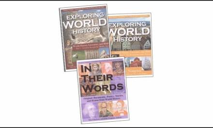 Exploring World History