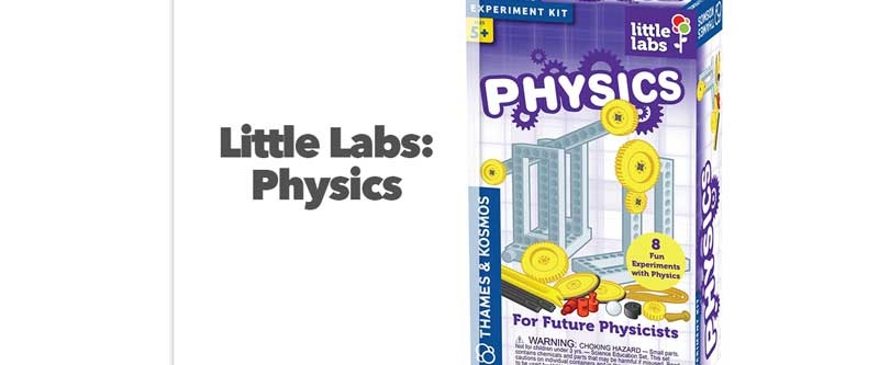 Little Labs: Physics