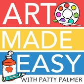 Art Made Easy Podcast