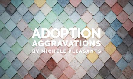 Adoption Aggravations