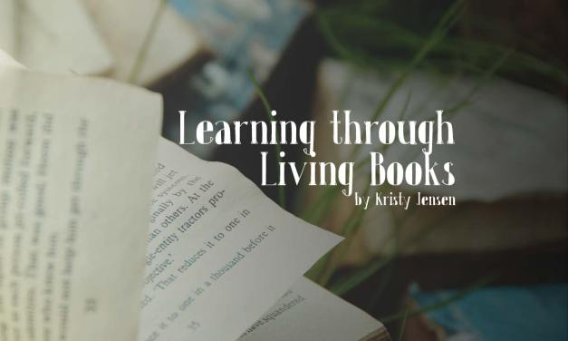 Learning Through Living Books