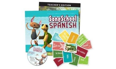 Song School Spanish