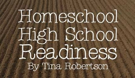 Homeschool High School Readiness