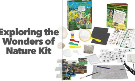 Exploring the Wonders of Nature Kit
